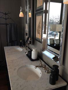 Home Master Bathroom Fixtures On Pinterest