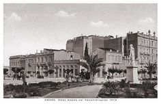 Athens 1914 005-088_a4 | Flickr - Photo Sharing! #solebike, #Athens, #e-bike tours