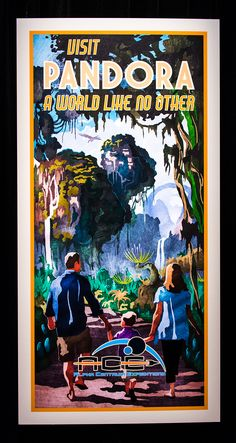 Disney World Tips and Strategy | Wild Pandora: World of Avatar in Animal Kingdom | FastPass+ Strategy Speculation - Disney Tourist Blog | Worth reading, even though it may be part speculation