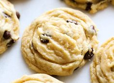 Best Pudding Cookies – 1K Recipes!