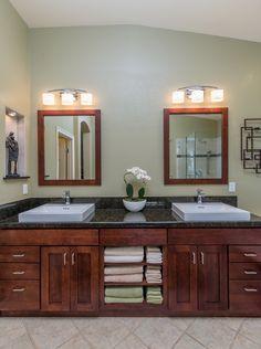 El Cajon Bathroom Remodel   Traditional   Bathroom   San Diego   By Remodel  Works Bath U0026 Kitchen