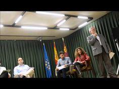 El PP no asiste al debate sobre el soterramiento en Murcia
