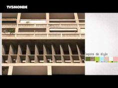 TV5M Leçon de style - Habiter Le Corbusier