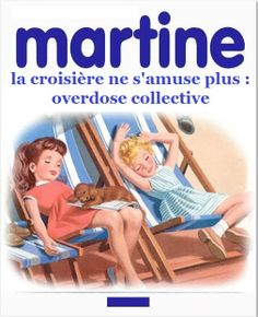 Martine et sa Copine sont des Poufs Funny French, Cute Paintings, Pokemon, How To Speak French, Easy Rider, Over Dose, I Laughed, Haha, First Love