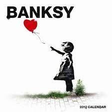PARTAGE OF UNOFFICIAL : BANKSY............ON FACEBOOK............
