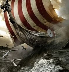 Our Viking Heritage...