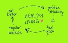 Living-a-Healthy-Life