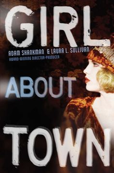 10 Brand-New Books To Read In April #refinery29  http://www.refinery29.com/2016/02/102382/best-books-2016#slide-7  Girl About TownBy Adam Shankman & Laura L. SullivanOut April 19If you're into Old Hollywood glamour and rags-to-riches tales with a side of romance, then you're going to get your readings' worth with this title. Girl About Town tells the story of Lucille O'Malley, who — almost overnight — becomes the toast of Tinseltown, Lulu Kelly. Bu...