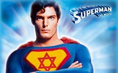 Superman Is Jewish: The Hebrew Roots of America's Greatest Superhero - The Daily Beast