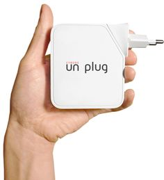 Cyborg Unplug detects and kicks surveillance devices from wireless networks, breaking uploads and streams. It's simple and legal.