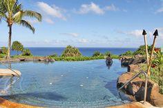 The Westin Princeville Ocean Resort Villas - Luxury Condo Resort in Princeville Kauai Hawaii