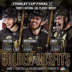Vegas Golden Knights Logo, Golden Knights Hockey, Marc Andre, Las Vegas Photos, St Louis Blues, Misfits, Famous Faces, 4 Life, Awesome Stuff