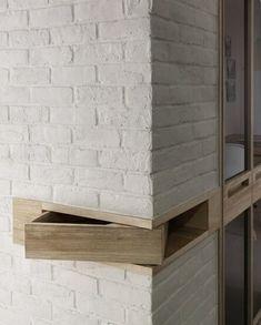 Modern mailbox | storage