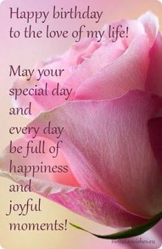a collection of romantic birthday wishes for wife with love from husband lots of beautiful birthday images with greeting messages for wife