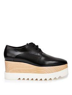 Épinglé par Kitty Rémanjon-Letayf sur Stella McCartney Platform Shoes  Outfits   Pinterest   Shoes, Fashion shoes et Platform Shoes e93c7bc1399e