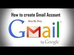 How to create Gmail id