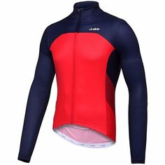 Central Depot 257  dhb Aeron Sportive Long Sleeve Jersey Long Sleeve Cycling Jerseys  from Wiggle