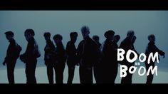 Seventeen Boom Boom