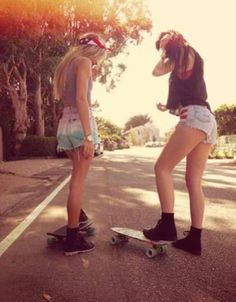 Hipster Clothing (want a pennyboard)
