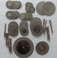 $25.32 (Buy here: https://alitems.com/g/1e8d114494ebda23ff8b16525dc3e8/?i=5&ulp=https%3A%2F%2Fwww.aliexpress.com%2Fitem%2F38pcs-diamond-cutting-disc-for-dremel-tools-accessories-mini-saw-blade-diamond-grinding-wheel-set-rotary%2F32360778846.html ) 38pcs diamond cutting disc for dremel tools accessories mini saw blade diamond grinding wheel set rotary tool wheel circular saw for just $25.32