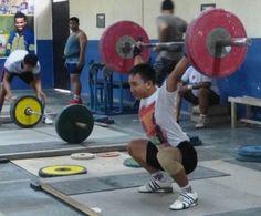 JAKARTA – Cabang olah raga angkat besi akan mengirimkan 10 atlet pada kejuaran Asian Games 2014 di Incheon, Korea Selatan, dengan komposisi enam.