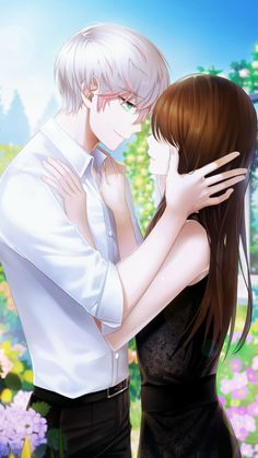 Mystic Messenger Another Story - Ray / Saeran Route