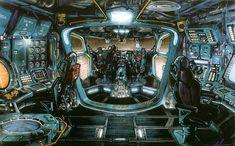 Matrix film interiors - Поиск в Google