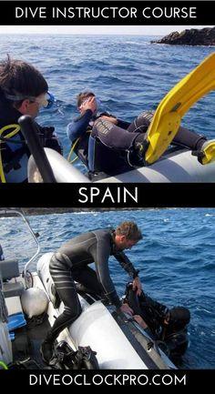 84 Spain Scuba Diving Ideas Scuba Diving Diving Scuba