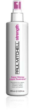 Paul Mitchell Strengthening hair treatment