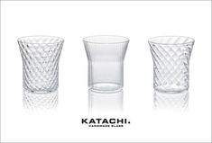 KATACHI-Y-/SHOTOKU GLASS Co.