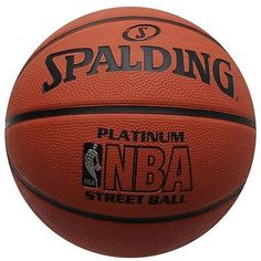 Spalding nba platinum #basketball game ball #sport #equipment,  View more on the LINK: 	http://www.zeppy.io/product/gb/2/201612840892/