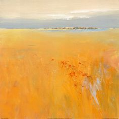 Flowers in the Meadow by Jan Groenhart