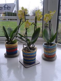crochet - gift ideas