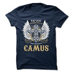 [Cool shirt names] CAMUS  Shirt design 2016  CAMUS  Tshirt Guys Lady Hodie  SHARE TAG FRIEND Get Discount Today Order now before we SELL OUT  Camping a hue thing you wouldnt understand name hoodie shirt hoodies