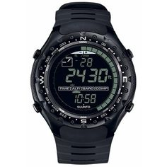 SUUNTO X-Lander Military by Suunto. $349.00. Developed for the most challenging conditions, the superbly crafted Suunto X-Lander is a timepiece featuring an altimeter, barometer, and compass. Masculine all-black, waterproof Military edition features black negative face, black aluminum housing, and black rubber strap. ABOUT EASTERN MOUNTAIN SPORTS: Take 100% pure passion for outdoor adventure, combine it with a fanatical commitment to outstanding customer service, and you get the...