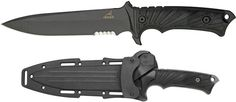 G0183 - Poignard GERBER LHR Combat Knife