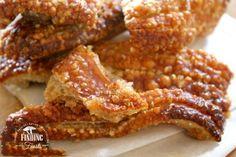 How to make perfect pork crackling