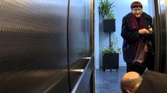 Elevator Murder Experiment
