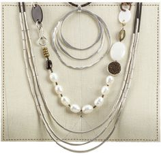 Silpada - quality jewelry at a great price. All pieces artfully designed & artisan crafted in sterling silver. Love it!