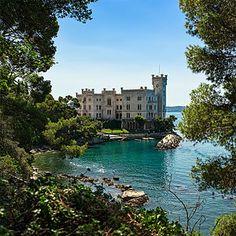Miramare Castle - Wikipedia, the free encyclopedia