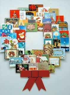 Christmas Card Photo Display Holder Don T Have The Time Resources