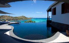 St. Barths Villa Rentals | Best Beach Front Villas