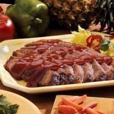 Barbecued Beef Brisket - Allrecipes.com