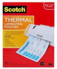 Buy Now Scotch Thermal Laminating Pouches, x -Inches, 3 mil thick, Make sure this fits by entering your model number. in x in for letter size documents Photo safe* Scotch, Addition Of Fractions, Adding Fractions, Teacher Must Haves, Kids Calendar, Kids Artwork, Cvc Words, Document, Word Families