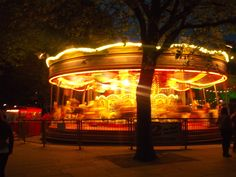 Carousel/Embankment..