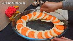 Cuisine Marocaine : Poisson Au four un Délicieux Plat Convivial 👌🔝 ASMR - YouTube Baking Recipes, Fish Recipes, Healthy Recipes, Moroccan Lamb Tagine, Oven Baked Fish, Good Food, Yummy Food, Carne, Main Dishes
