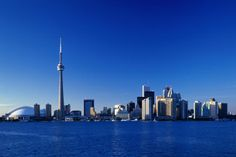 Toronto in 1 day
