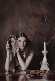 Katie Eleanor - Vanitas