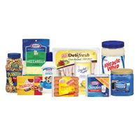 Save up to $10.00 on participating KRAFT Foods products