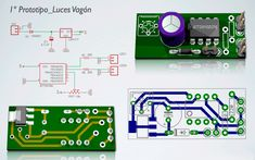Electronics Projects, Electronics Basics, Electronics Accessories, Led Projects, Electronic Engineering, Electrical Wiring, Arduino, Technology, Sierra